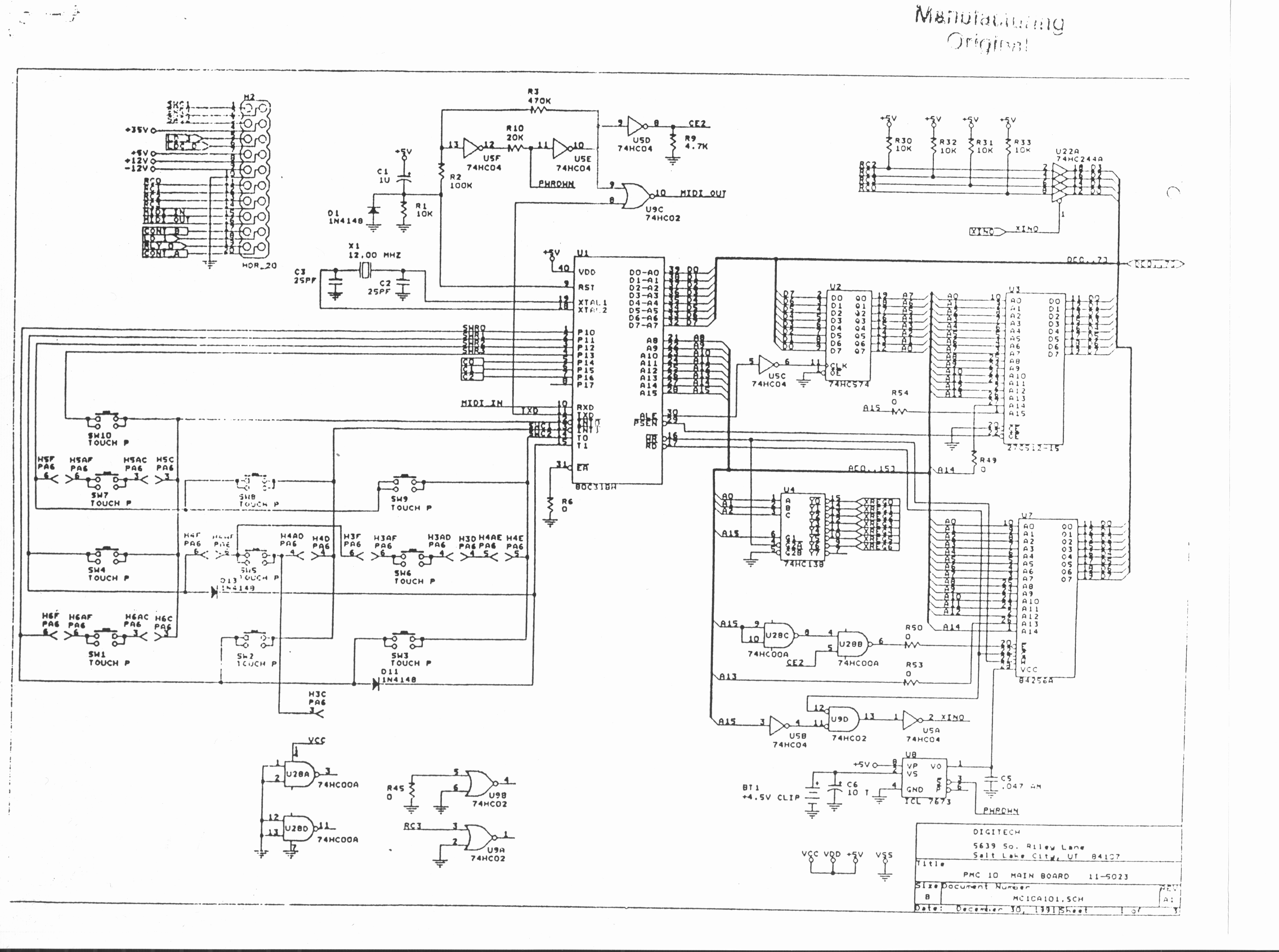 schematic diagram konicaminolta dimage dual scan iv