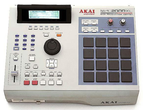 professional beat machine